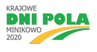 Krajowe Dni Pola Logo