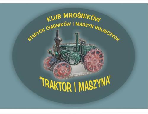 Wystawa Sprzętu Rolniczego RETRO podczas Krajowych Dni Pola 20-21.06.2020 r. w Minikowie