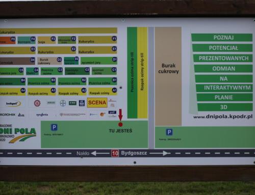 Pierwsze migawki z Minikowa, zapraszamy do odwiedzania stoisk Krajowych Dni Pola i Wystawy Rolniczej w Minikowie / dziś i jutro! zapraszamy do godz. 18:00