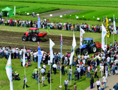 Mazowieckie Dni Rolnictwa (MODR, o/Poświętne w Płońsku)