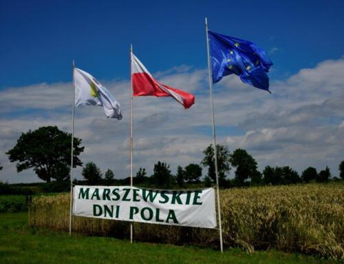 Marszewskie Dni Pola 2021 (WODR, Poznań)