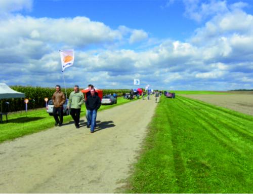 XXIII Dzień Kukurydzy i Buraka (MODR o/Poświętne w Płońsku)