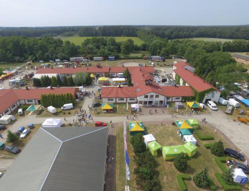 XXVII Wielkopolskie Targi Rolnicze Sielinko 2021 oraz Dni Pola (WODR)