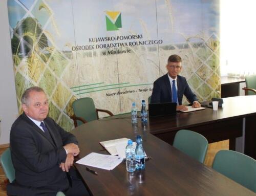 """Konferencja ON-LINE """"Europejski Zielony Ład na pol@ch w Polsce"""""""